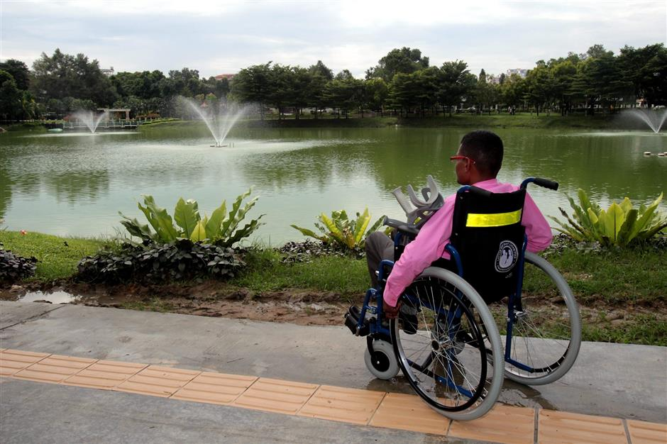 Time to take a serious look at the plight of the disabled – Star2.com