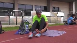 LUAR BIASA Paralimpik Rio 2016 pt 2