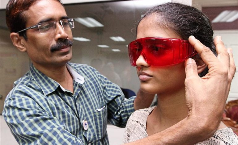 These gadgets may change the lives of the blind in Malaysia