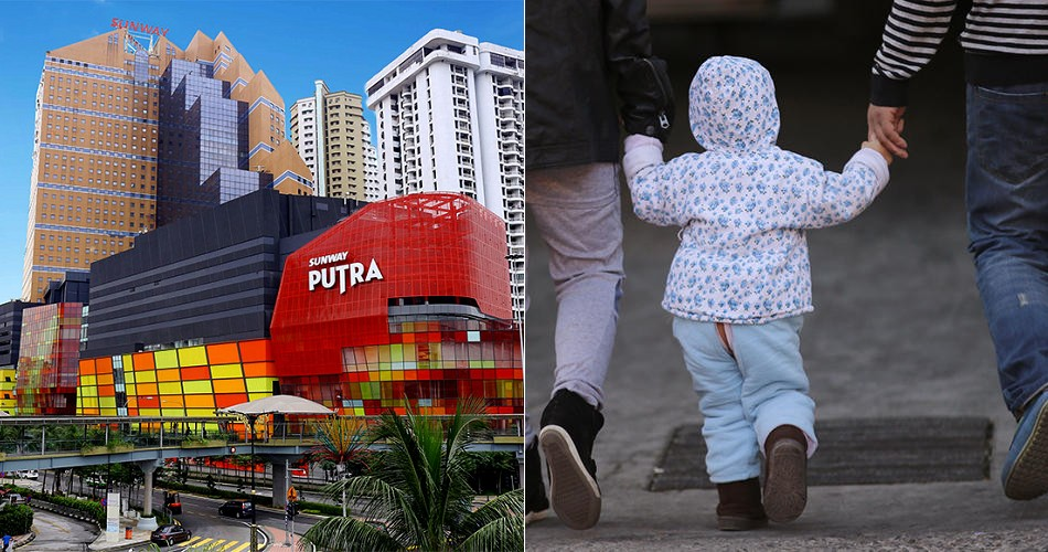 Here's How Sunway Putra Mall is Going to Be M'sia's First Autism-Friendly Mall in 2019