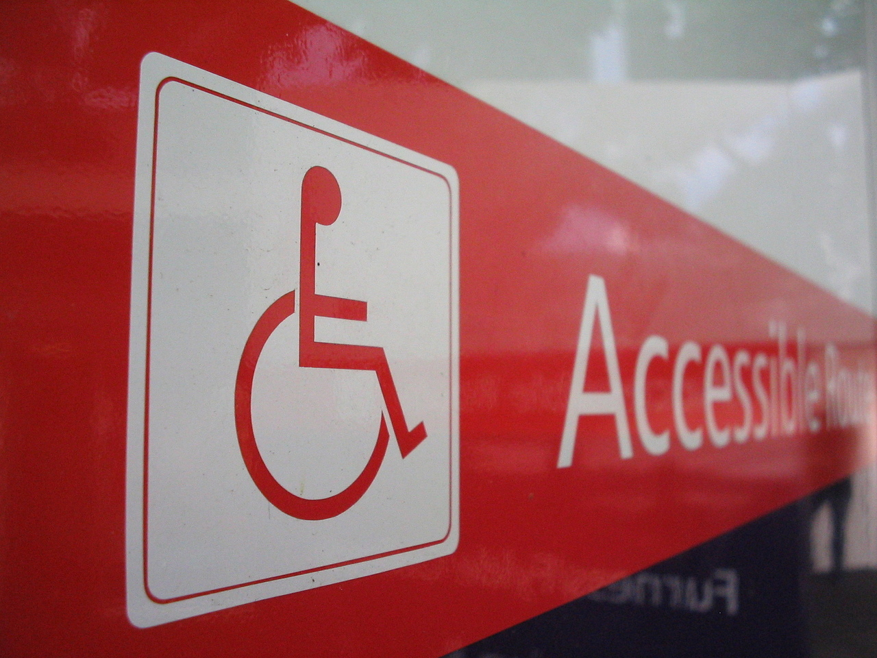 Mind your Language: Discussing Disabilities