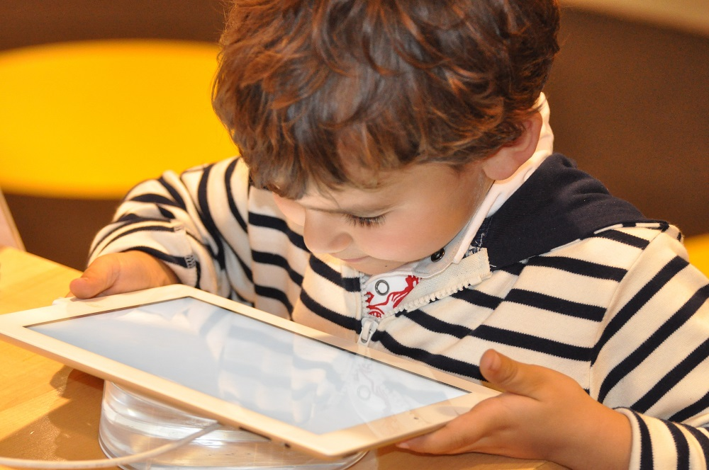 Early Learning Apps for PWD