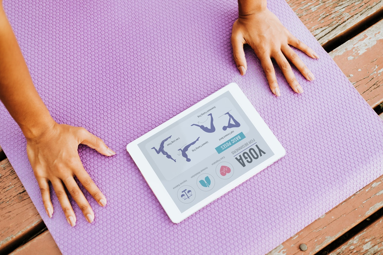 Fitness apps for PWD