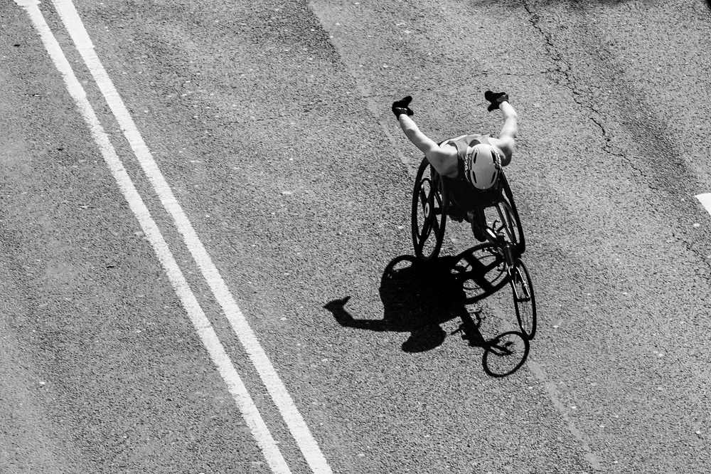 How to become a Paralympian
