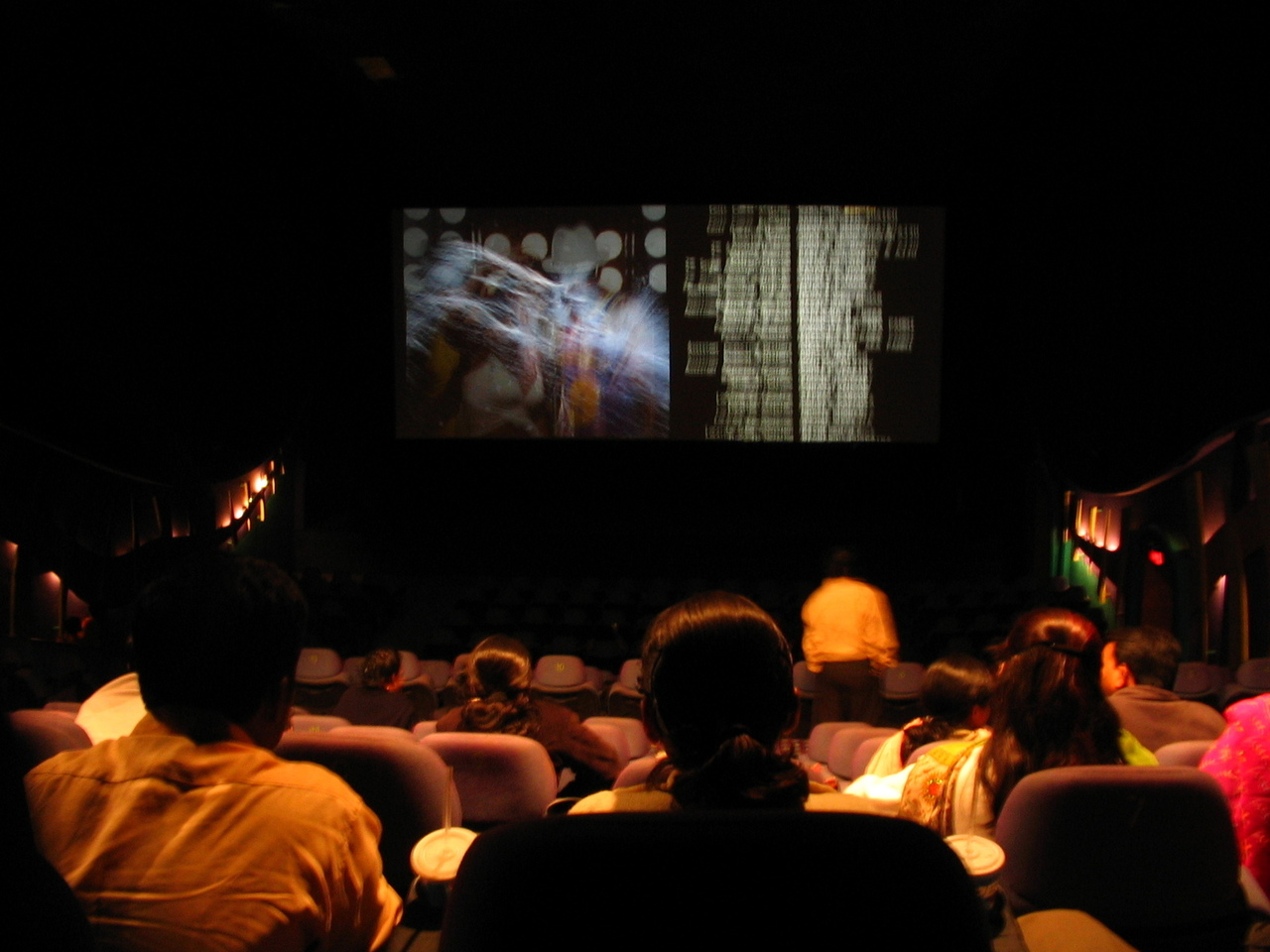 Popcorn and PWD: Movies on disability