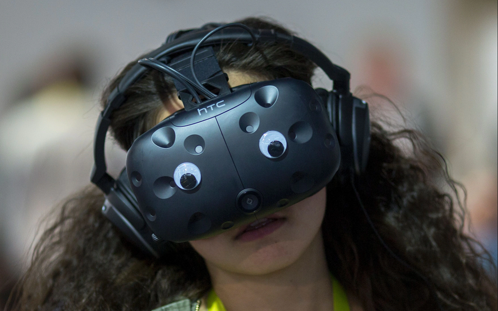 How our school is using Virtual Reality to prepare pupils for a future dominated by technology