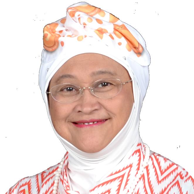 Zaliha Omar's Path to Leadership