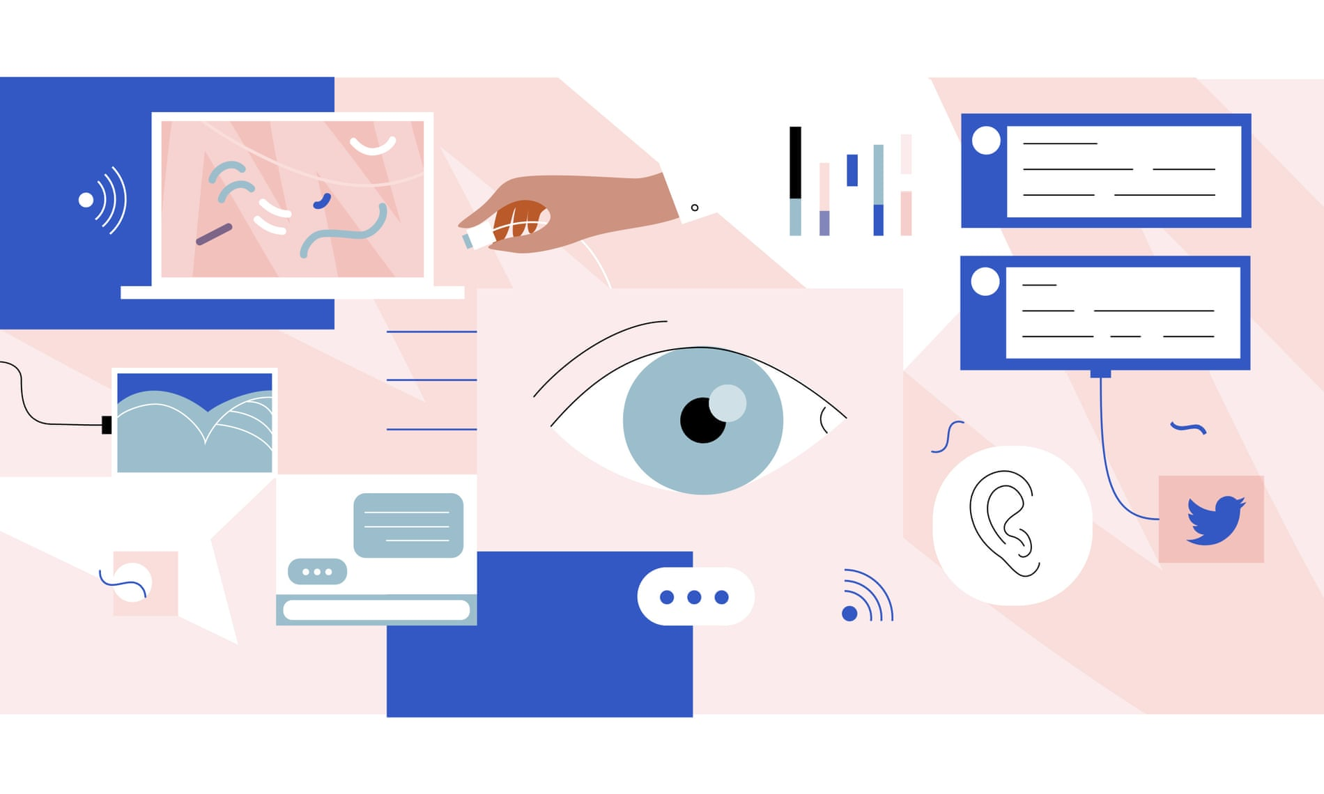 Turning over a new page: how accessibility tech is changing