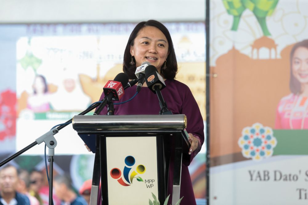 Put ego aside and work together to help disabled community, urges deputy minister