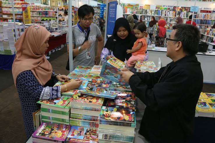 Selangor hasil Buku Audio mesra OKU pertama di Malaysia