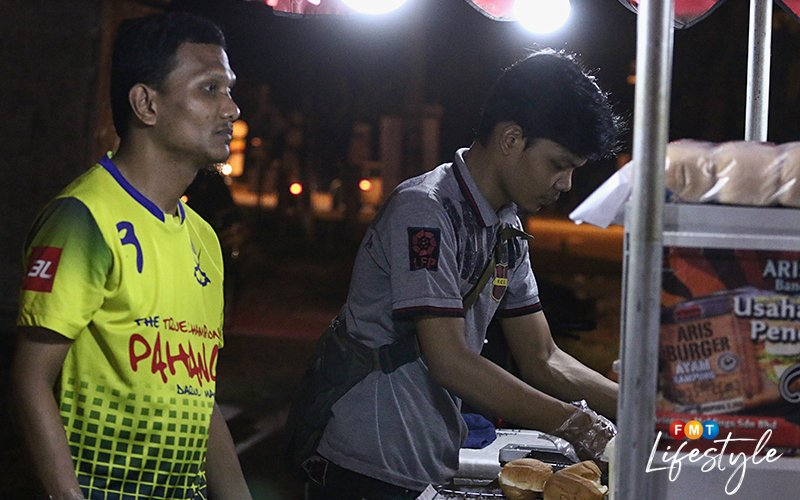 No disability can diminish this duo's hunger for success