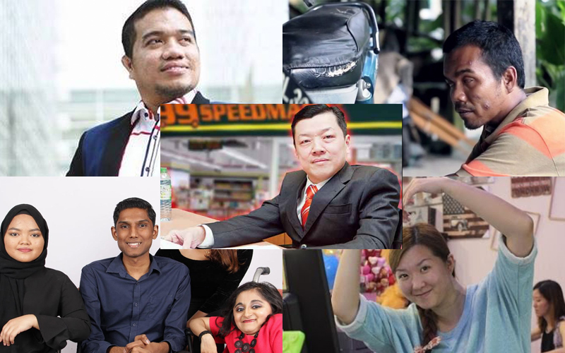 Meet the extraordinary entrepreneurs
