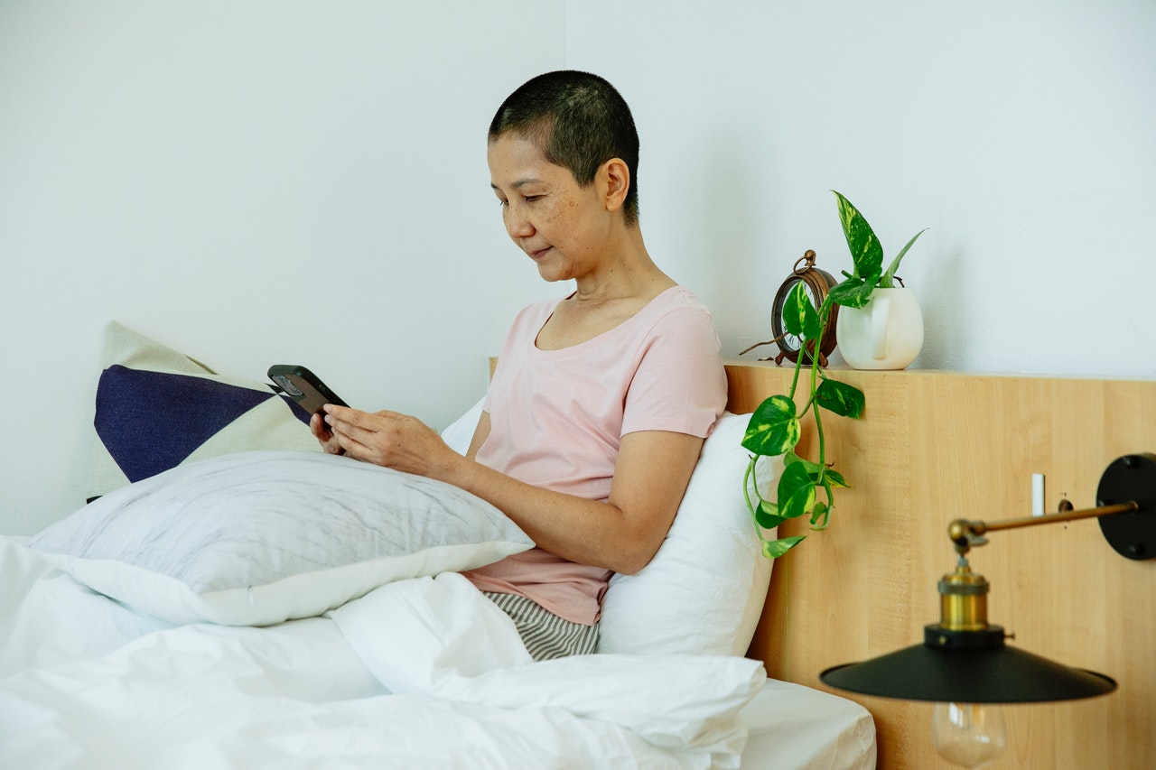 Useful apps for the elderly and caregivers